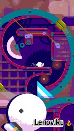 Beneath The Lighthouse (обновлено v 1.0.12) Мод (Unlocked)