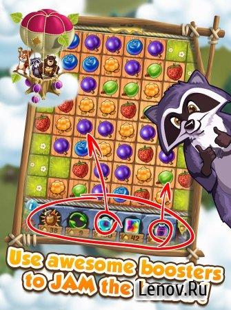 Berry King v 1.0.7 Мод (Infinite Acorns)