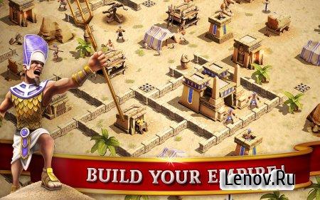 Battle Ages v 3.1.2 (Mod Money)
