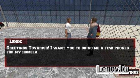 Russian Crime Simulator 2 (обновлено v 3) Mod (Infinite Cash/Ad-Free)