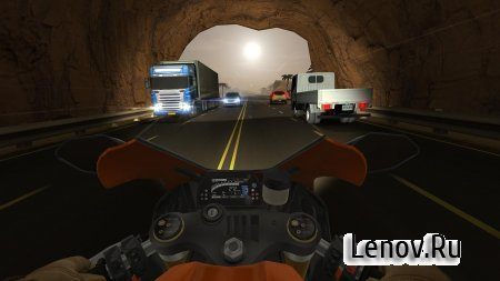 Traffic Rider v 1.61 (Mod Money)