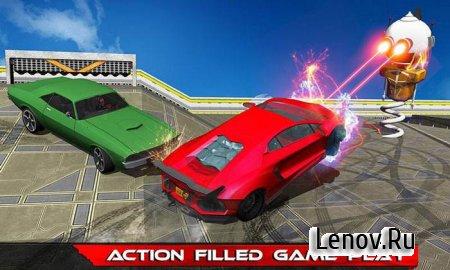 Car Stunt Race Driver 3D v 1.0