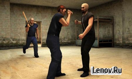 Prison Silent Breakout 3D v 1.0