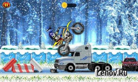 Trial Dirt Bike Racing: Mayhem v 1.1