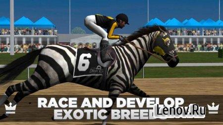 Photo Finish Horse Racing v 87.01 Мод (много денег)