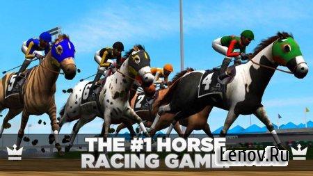 Photo Finish Horse Racing v 88.0 Мод (много денег)