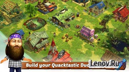 Duck Dynasty (обновлено v 1.8.1) (Mod Money)