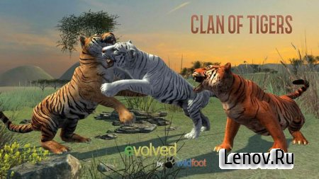 Clan of Tigers v 1.0