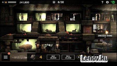 Far Cry 4 Arena Master v 1.0.7 Мод (много денег)