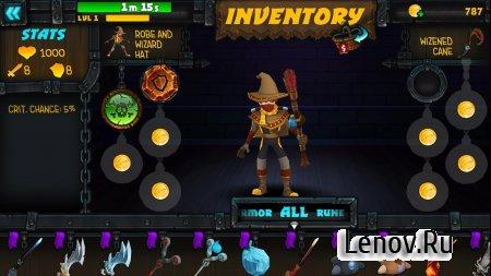 Spellfall™ - Puzzle Adventure v1.6.0 (Mod Coins)
