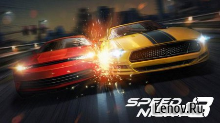 Speed Night 3 v 1.0.18 (Mega Mod)