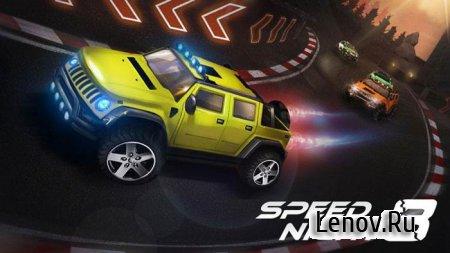 Speed Night 3 v 1.0.34 (Mega Mod)