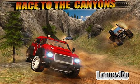 Offroad Driving Adventure 2016 v 1.1