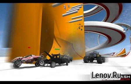 Car Crash Maximum Destruction v 1.0
