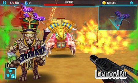 Gun of Glory v 3.7.1 (Mod Money)