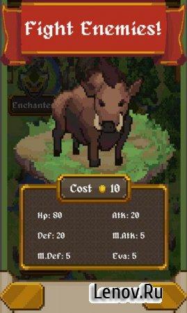 Merchant (обновлено v 2.18) Мод (много денег)
