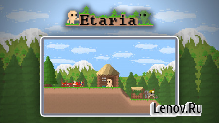Etaria | Survival Adventure v 1.5.1.0