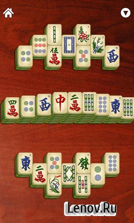 Mahjong Titan (обновлено v 2.2.7) Мод (Unlocked)