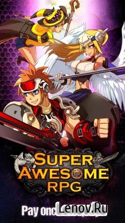 Super Awesome RPG (обновлено v 1.2.29) Мод (много денег)