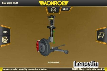 Car Mechanic Simulator: Monroe v 1.0