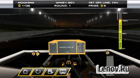 Dragster Mayhem - Top Fuel Sim v 1.3 (Mod Money)