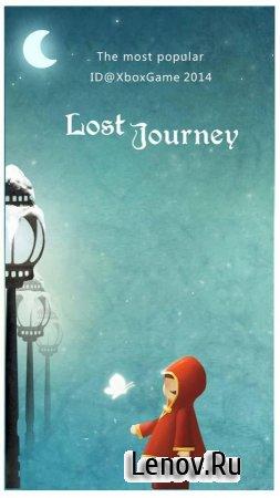 Lost Journey v 1.3.13 Мод (Unlocked)