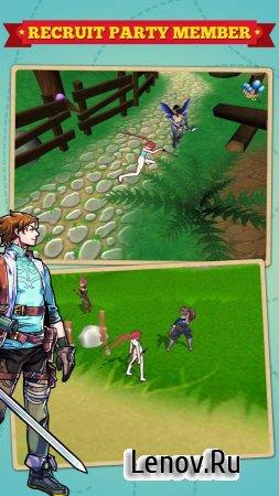 Zexia Fantasy Adventure 3D RPG (обновлено v 2.2.2) (Mod Money)