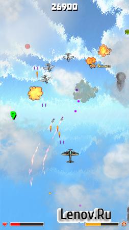 Plane Storm (обновлено v r737) (Full)