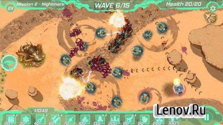 Tower Defense Zone v 1.2 Mod (Unlocked)