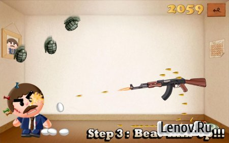 Beat the Boss v 2.64 Мод (Infinite Lives & More)