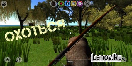 Rusty Island Survival (обновлено v 1.8.9) Мод (много денег)