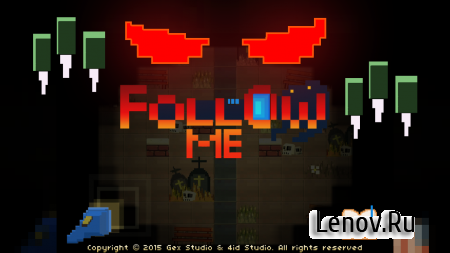 Follow Me v 2.0 (Mod Money)