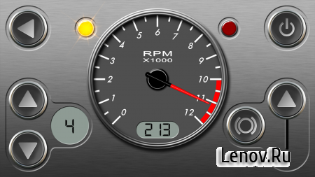RevHeadz Engine Sounds v 1.11 Мод (Unlocked)