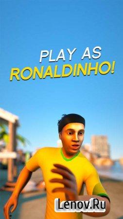 Ronaldinho Super Dash 2016 v 2.6 Мод (много денег)