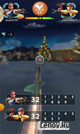 Archery Master 3D v 3.0 (Ad-Free/Mod Money)