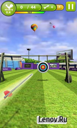 Archery Master 3D v 2.9 (Ad-Free/Mod Money)