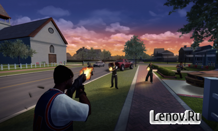 San Andreas Straight 2 Compton (обновлено v 2.2) Мод (Unlimited Money)