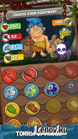 Jungle Jack Adventure (обновлено v 1.75) Мод (Unlimited Money)