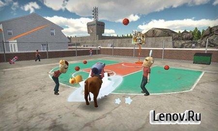 Bull Simulator 3D v 1.3