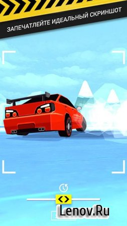 Thumb Drift - Furious Racing v 1.4.96 Мод (много денег)