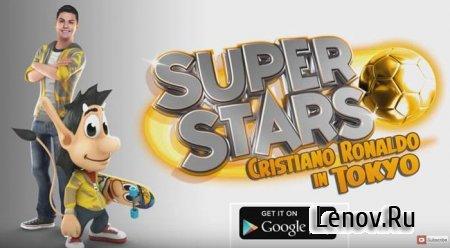 Ronaldo: SuperStar Skater v 1.03.01 Мод (много денег)