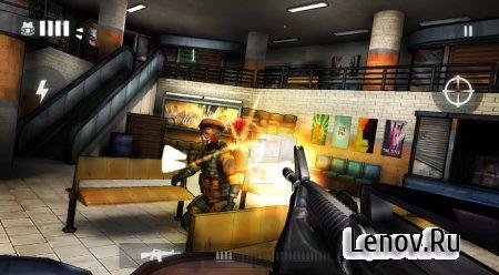 Major GUN 2 v 0.4 Мод (Unlimited Money/Ammo)
