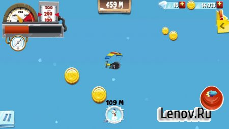 Learn 2 Fly v 2.8.2 (Mod Money)