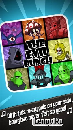 Zombidle v 1.0.293 Мод (Unlimited Diamonds/Red Stone)