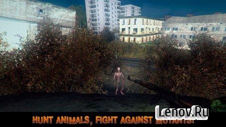 Chernobyl Survival Simulator v 1.0