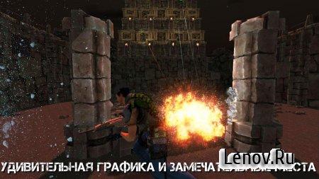 Sniper Revenge (обновлено v 5.1.2) Мод (Infinite Gold & More)