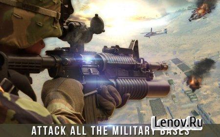ELITE GUNSHIP STRIKE (обновлено v 1.0.2) Мод (Unlimitted Money & More)