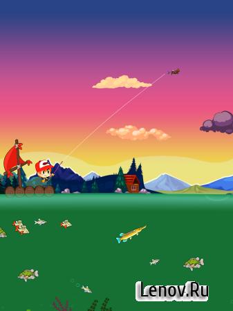 Fishing Break v 49.8.0 (Mod Money)