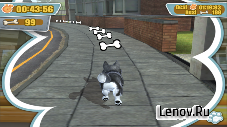 PS Vita Pets: Puppy Parlour v 1.0 Мод (Infinite coins)