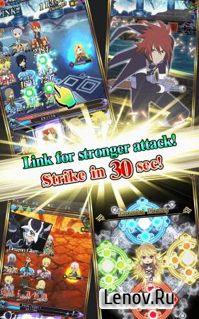 Tales Of Link (обновлено v 3.7.1) Мод (Massive Damage & More)